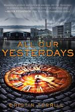All Our Yesterdays book