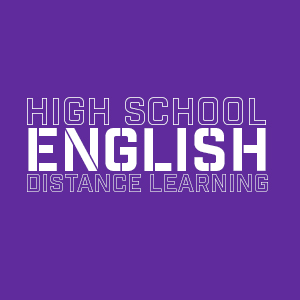High School English Distance Learning