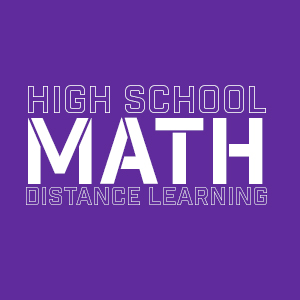 Math Distance Learning