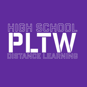 PLTW Distance Learning