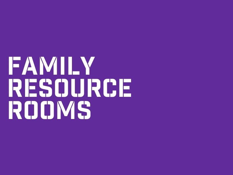 Family Resource Rooms in BC: What you need to know