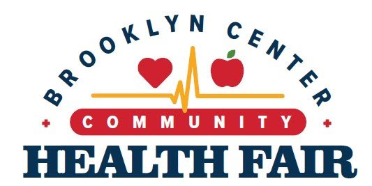 Health fair logo