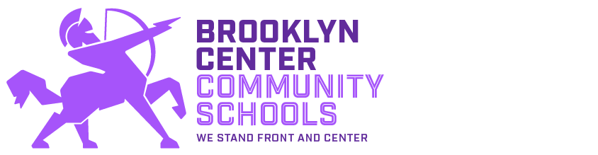 Brooklyn Center Community Schools District Home